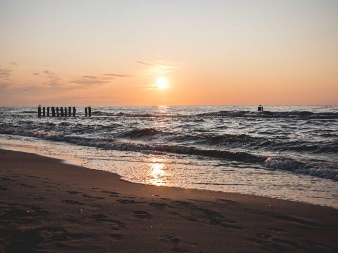 Czy warto jechać nad polskie morze?