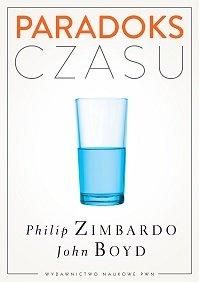 Książka Paradoks czasu - Boyd, Zimbardo