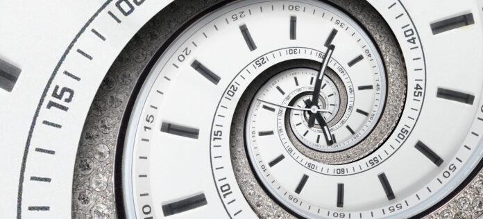 Perspektywy postrzegania czasu