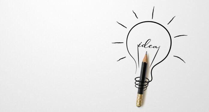 Jak organizować pomysły i listy rzeczy?